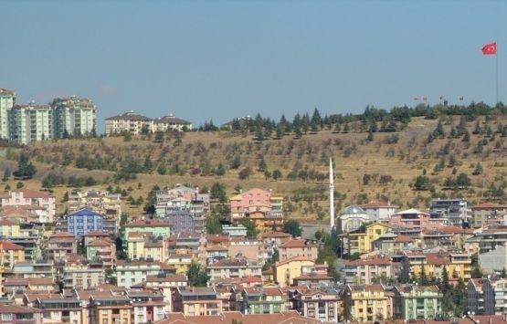 Ankara Polatlı'da 14.2