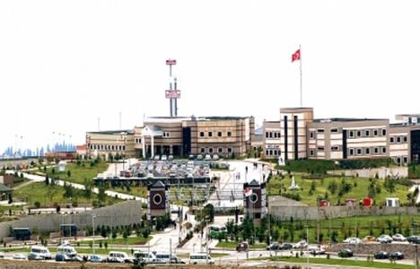 Kocaeli Üniversitesi nereye