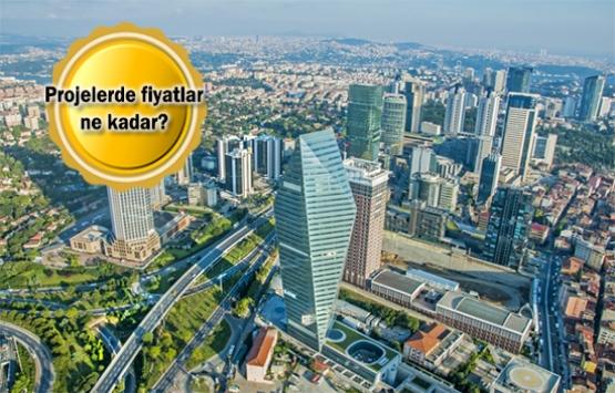 İstanbul'da 700 bin TL altındaki 12 konut projesi!