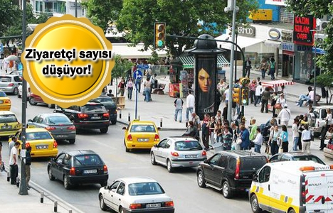 İstanbul'un caddeleri