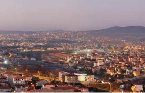 Sancaktepe Belediyesi'nden arsa