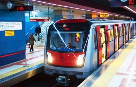 Levent-Hisarüstü Metro Güzergahı imar planı askıda!