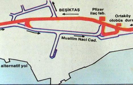 1991 yılında Boğaz