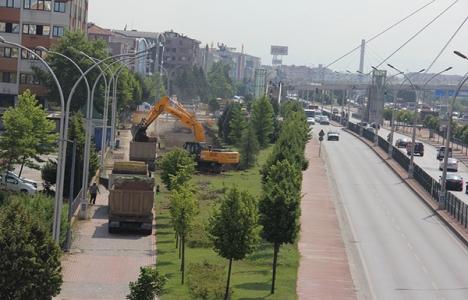 Kocaeli Akçaray'da 3.