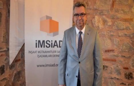 Bursa'da inşaat sektörü