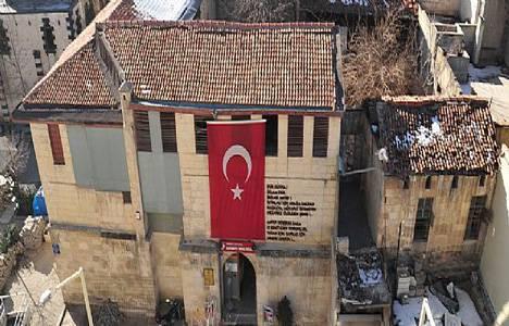 Gaziantep Savaş Müzesi genişletiliyor!