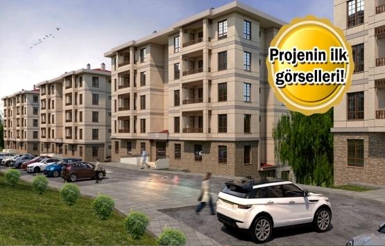 TOKİ Ankara Altındağ Cinderesi projesinin detayları belli oldu!