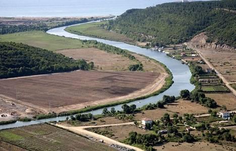Kanal Riva projesi gayrimenkul yatırımcılarını harekete geçirdi!