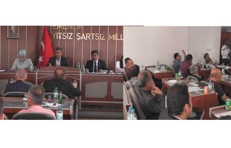 Kırşehir TOKİ projesi