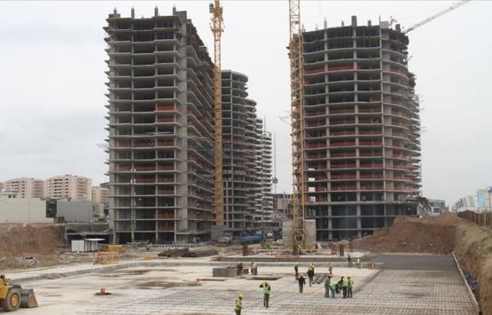 Rusya'da inşaat sektörü 'En iyimser ilk 3' arasında!