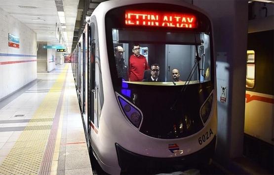 Mosinjproekt, İzmir metrosunun inşaat ihalesine katıldı!