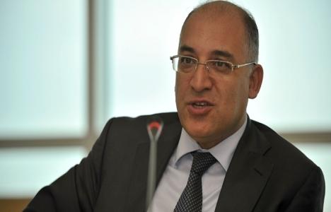 Mehmet Büyükekşi: İhracatçıların