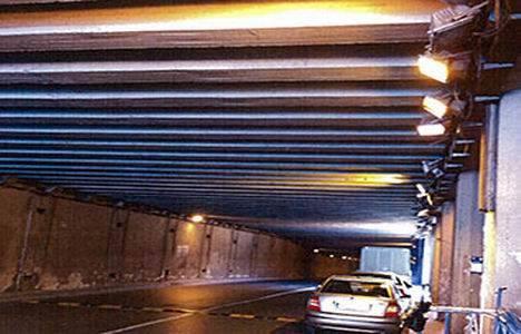 Vezneciler Darülfünûn Altgeçidi trafiğe kapatılıyor!