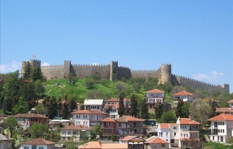 Makedonya'da, Osmanlı dönemine