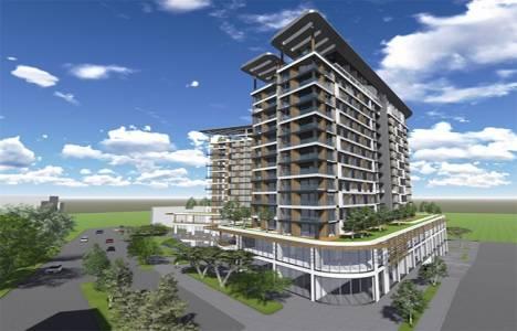 Bayrampaşa Pashadora daireleri 232 bin TL'den başlayan fiyatlarla!