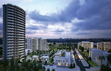 İzmir Narova projesinde 2. etapta satışlar başladı!