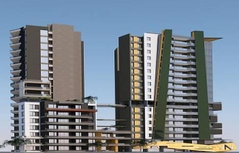 Vav Yapı V75 Residence Projesi!
