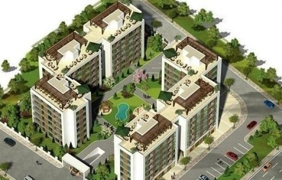 Realist Tuzla'da fiyatlar 215 bin TL'den başlıyor!