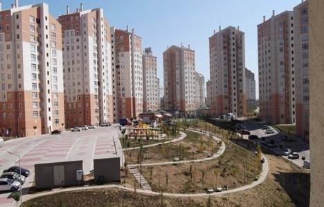 TOKİ Ataşehir çevre düzenleme inşaat ihalesi 11 Ocak'ta!