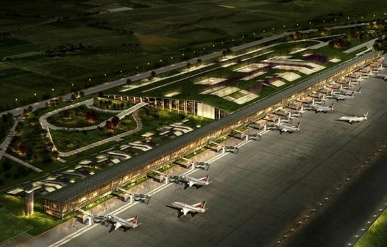 Çukurova Bölgesel Havalimanı için geri sayım başladı!
