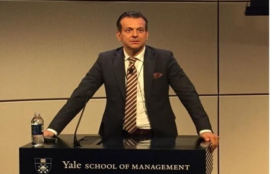 Ekonomist Murat Sağman'dan Amerikalı yatırımcılara çağrı!