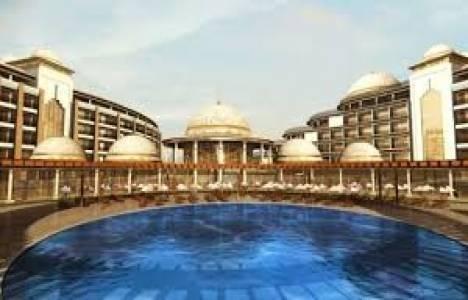 Yalova Thermal Palace Araplar'ın gözdesi oldu!