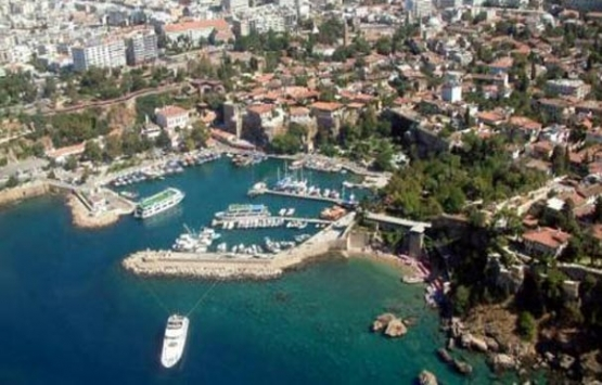 Antalya Muratpaşa'da acele