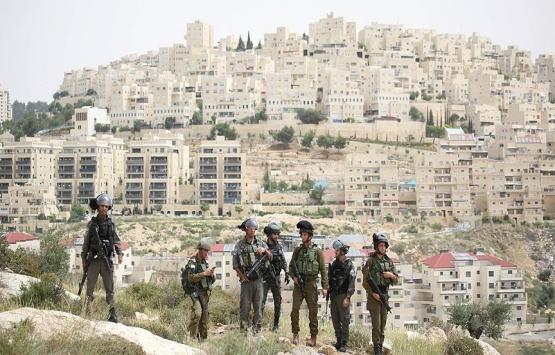 İsrail Beytullahim'deki Yahudi