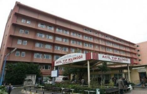 Samatya Devlet Hastanesi,