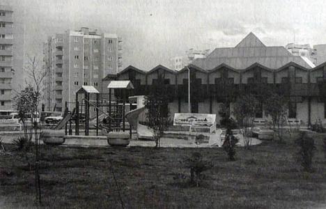 1999 yılında Kiptaş