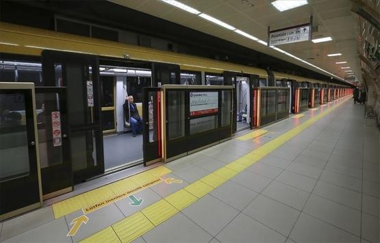 Raylı sistemlerin toplu ulaşımdaki payı yüzde 40'ı geçecek!