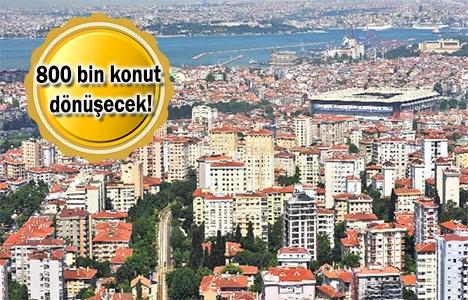 Yeni projelerle Anadolu