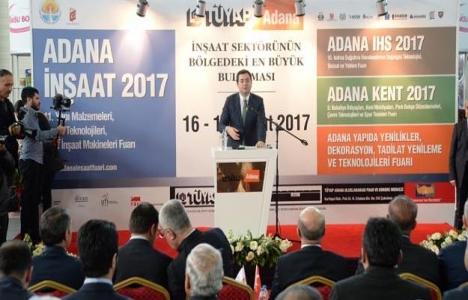 İMO Adana İnşaat