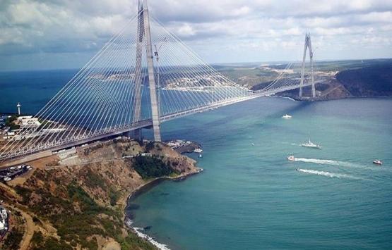 Yavuz Sultan Selim Köprüsü'nün ortağı Astaldi konkordato ilan etti!