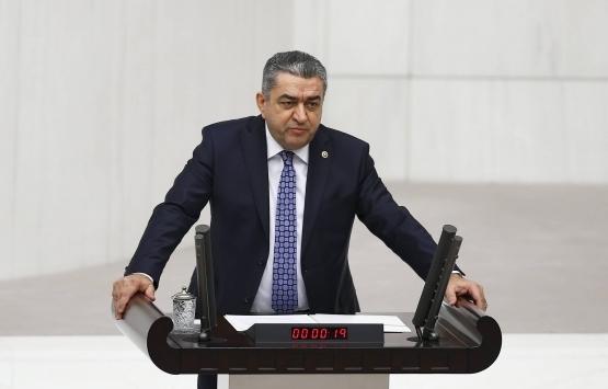 Ankara-Polatlı-Afyonkarahisar-Uşak-Manisa-İzmir YHT projesinin ihalesi mecliste!