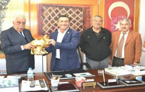 Osmaniye Toprakkale'de TOKİ