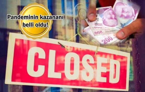 Kirasını ödeyemeyen esnafa 'zincir market' darbesi!
