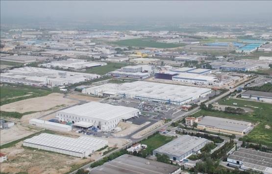 Tekirdağ Model Sanayi Merkezi inşaatı 2021 sonunda tamamlanacak!