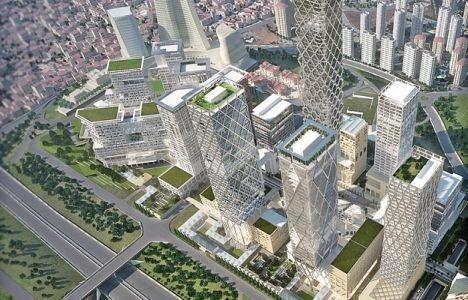 İstanbul Finans Merkezi