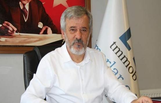 İshak Memişoğlu: Kentsel dönüşüm rantsal dönüşüm oluyor!