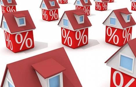 Hane halkı gelirinin yüzde 30'u konut kirası ödemelerine harcanıyor!