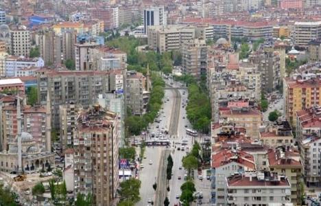 Konya'ya 206 milyon