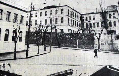 1938 yılında Eminönü'nden