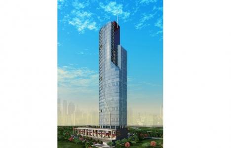 Regnum Sky Tower İş Merkezi ile Ankara'da çalışanlar sosyalleşecek!