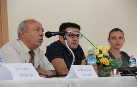 Avanos Belediyesi'nden imar bilgilendirme toplantısı!