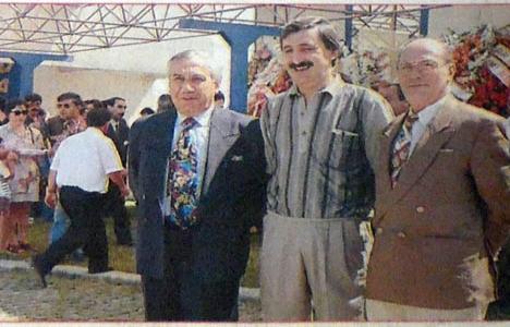 1993 yılında Maltepe'de