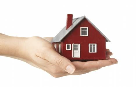 Mortgage ve konut