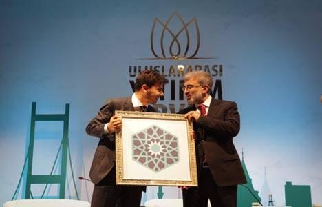 Taner Yıldız: Türkiye'deki nükleer santraller için ortak alabiliriz!
