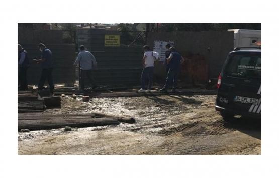 İBB'den Eyüpsultan'daki kültür tesisi ve cami inşaatına mühür!