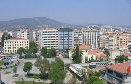 İzmir Bornova'da 5